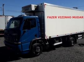 FAZER VIZINHO MUDAR