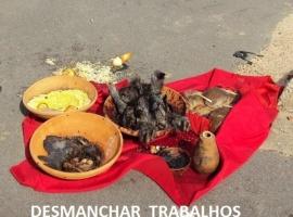 DESMANCHAR TRABALHOS