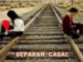 SEPARAR UM CASAL