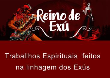 REINO DE EXÚ